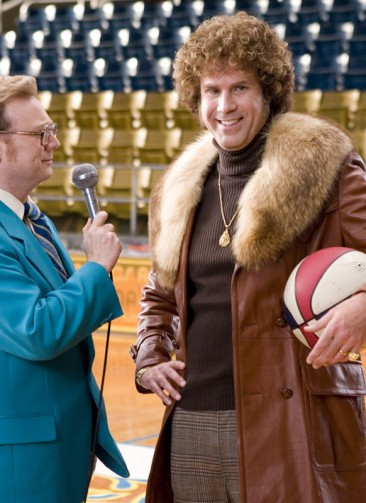 Andrew Daly, Will Ferrell